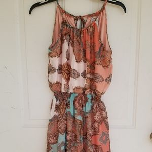 Sweet Storm dress NWT